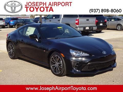 2017 Toyota 86 for sale in Vandalia, OH