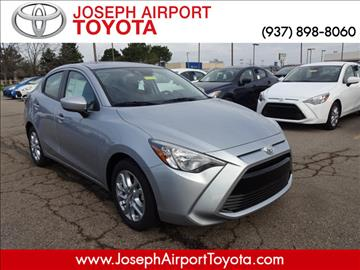2017 Toyota Yaris iA for sale in Vandalia, OH