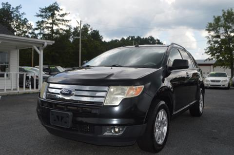 Ford Edge For Sale In Conway Sc