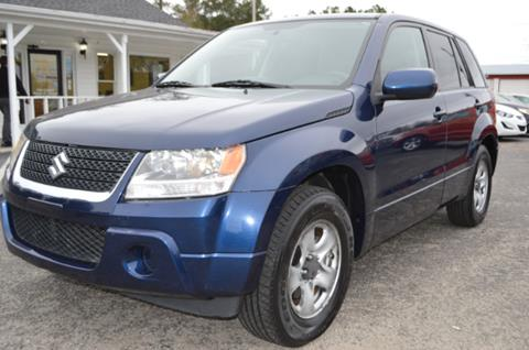 2012 Suzuki Grand Vitara for sale in Conway, SC