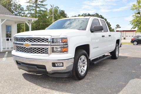 2014 Chevrolet Silverado 1500 for sale in Conway, SC