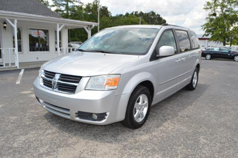 2010 Dodge Grand Caravan for sale in Conway, SC