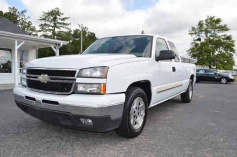 2007 Chevrolet Silverado 1500 Classic for sale in Conway, SC