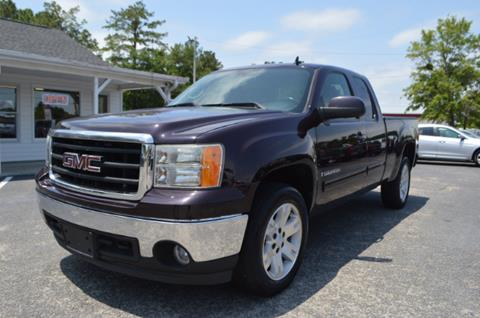 2008 GMC Sierra 1500 for sale in Conway, SC