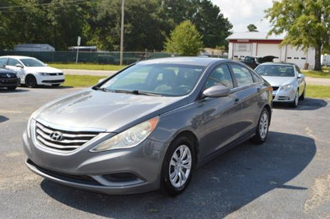 2011 Hyundai Sonata for sale in Conway, SC