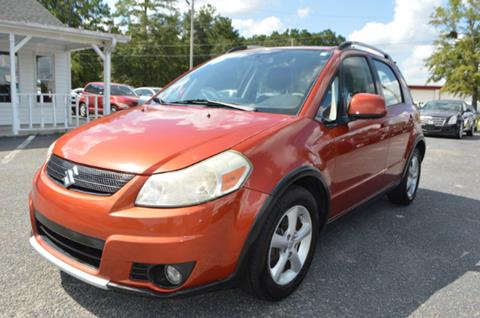 2008 Suzuki SX4 Crossover for sale in Conway, SC