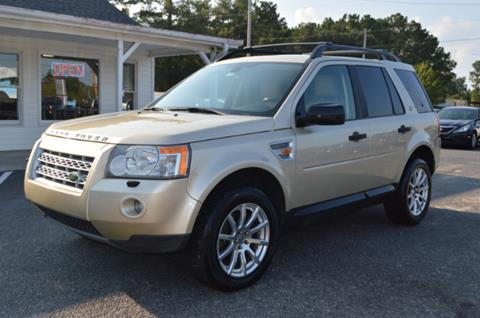 2008 Land Rover LR2 for sale in Conway, SC