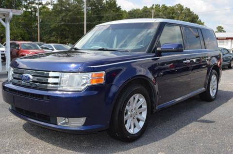 2011 Ford Flex for sale in Conway, SC
