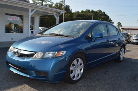 2011 Honda Civic for sale in Conway, SC