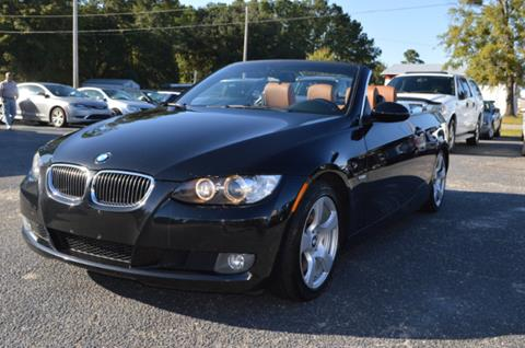 2007 BMW 3 Series for sale in Conway, SC