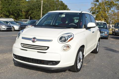 2014 FIAT 500L for sale in Conway, SC