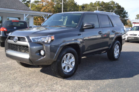 2014 4Runner For Sale >> 2014 Toyota 4runner For Sale In Conway Sc
