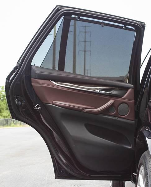 2014 BMW X5 for sale at BAVARIAN AUTOGROUP LLC in Kansas City MO