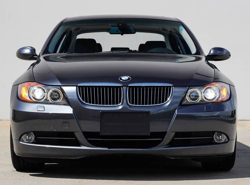 2006 BMW 3 Series for sale at BAVARIAN AUTOGROUP LLC in Kansas City MO