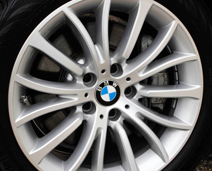 2012 BMW 5 Series for sale at BAVARIAN AUTOGROUP LLC in Kansas City MO