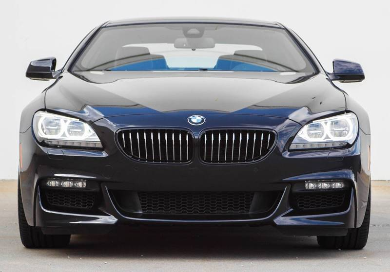 2014 BMW 6 Series for sale at BAVARIAN AUTOGROUP LLC in Kansas City MO