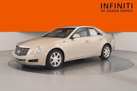 2009 Cadillac CTS for sale in Grand Rapids, MI