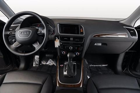 2017 Audi Q5 for sale in Grand Rapids, MI