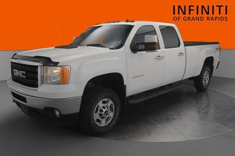 2014 GMC Sierra 2500HD for sale in Grand Rapids, MI