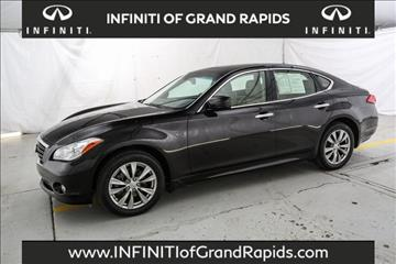 2013 Infiniti M37 for sale in Grand Rapids, MI