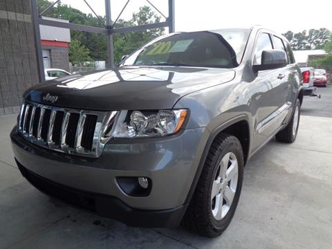 2013 Jeep Grand Cherokee for sale in Griffin, GA