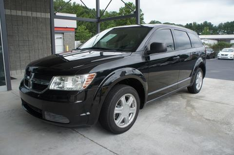 2010 Dodge Journey for sale in Griffin, GA