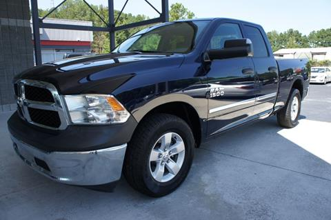 2013 RAM Ram Pickup 1500 for sale in Griffin, GA