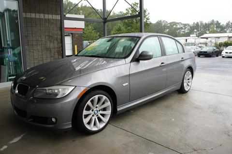 2011 BMW 3 Series for sale in Griffin, GA