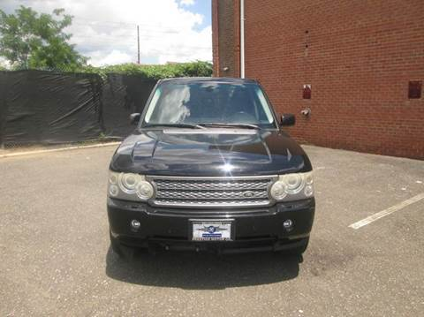 2006 Land Rover Range Rover for sale in Temple Hills, MD