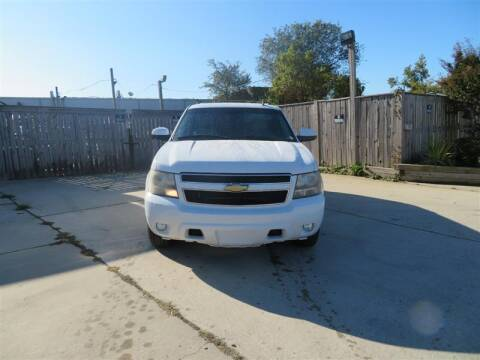 2007 Chevrolet Suburban for sale in Temple Hills, MD