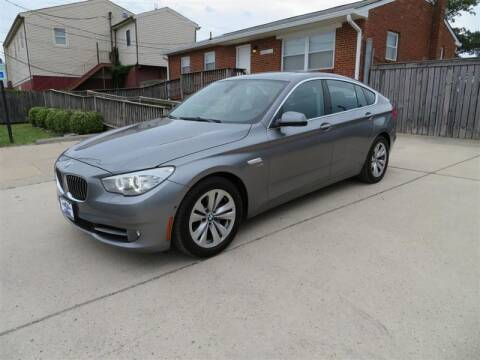 2011 BMW 5 Series for sale in Temple Hills, MD