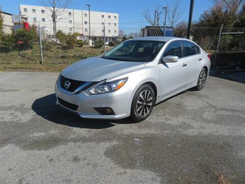 2018 Nissan Altima for sale in Temple Hills, MD