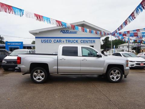 2015 Chevrolet Silverado 1500 for sale in Opelousas, LA