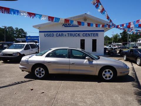 1997 Oldsmobile Aurora for sale in Opelousas LA
