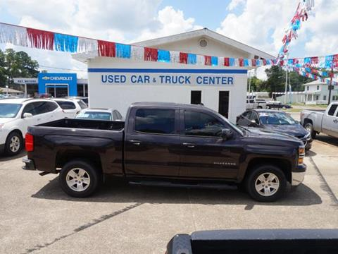 2015 Chevrolet Silverado 1500 for sale in Opelousas LA