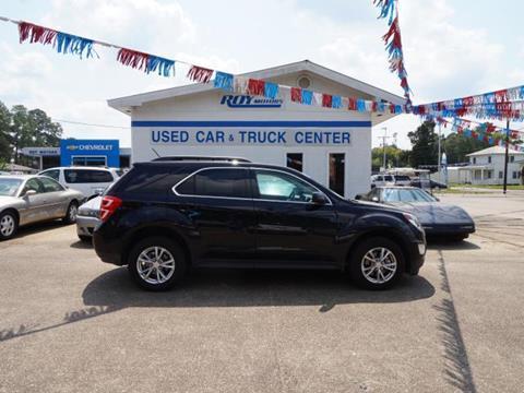 2017 Chevrolet Equinox for sale in Opelousas, LA