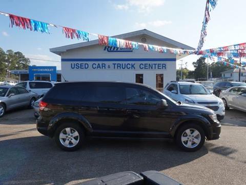 2013 Dodge Journey for sale in Opelousas, LA