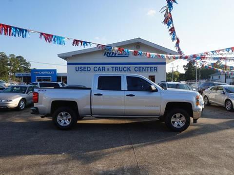 2014 Chevrolet Silverado 1500 for sale in Opelousas, LA