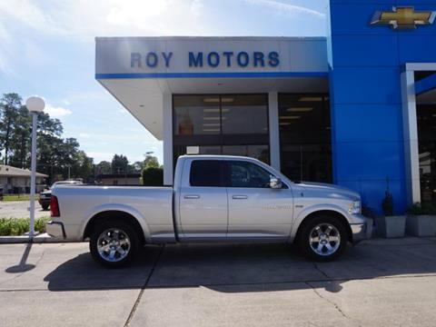 2012 RAM Ram Pickup 1500 for sale in Opelousas, LA