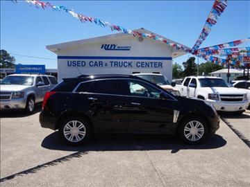 2015 Cadillac SRX for sale in Opelousas, LA