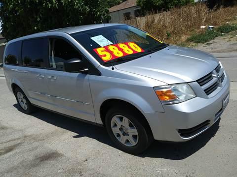 2010 Dodge Caravan for sale in Pico Rivera, CA