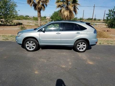 2008 Lexus RX 350 for sale at Ryan Richardson Motor Company in Alamogordo NM