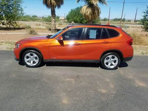 2014 BMW X1 for sale at Ryan Richardson Motor Company in Alamogordo NM