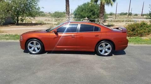 2013 Dodge Charger for sale at Ryan Richardson Motor Company in Alamogordo NM