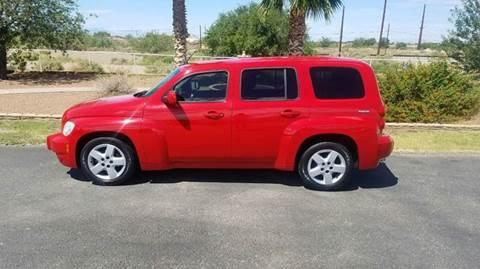 2010 Chevrolet HHR for sale at Ryan Richardson Motor Company in Alamogordo NM