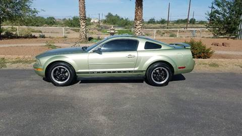 2006 Ford Mustang for sale in Alamogordo, NM