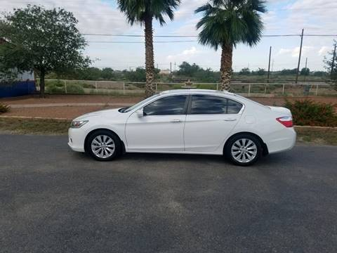 2014 Honda Accord for sale in Alamogordo, NM