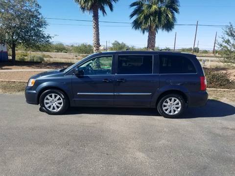2014 Chrysler Town and Country for sale in Alamogordo, NM