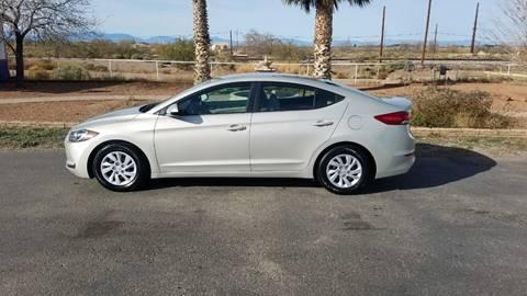 2018 Hyundai Elantra for sale in Alamogordo, NM
