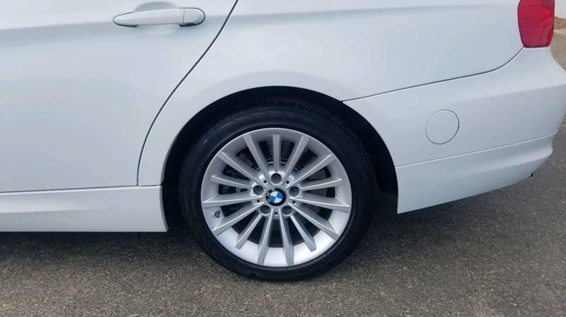2011 BMW 3 Series 335d 4dr Sedan - Alamogordo NM
